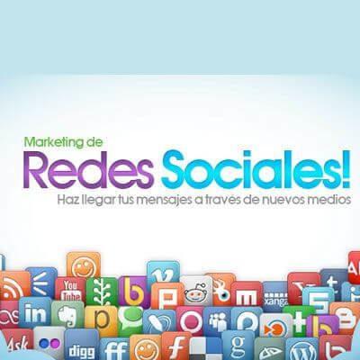 Publicidad Digital Redes Sociales