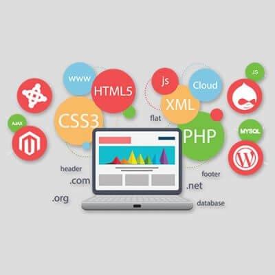 Diseño Web Empresarial Tienda Online