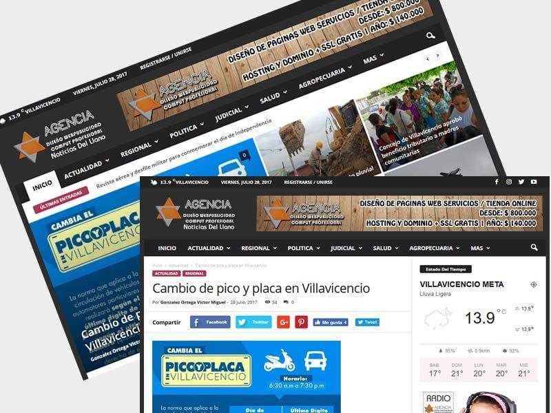 Noticias Del Llano