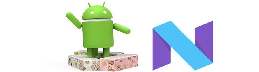 Android 7 Nougat Developer