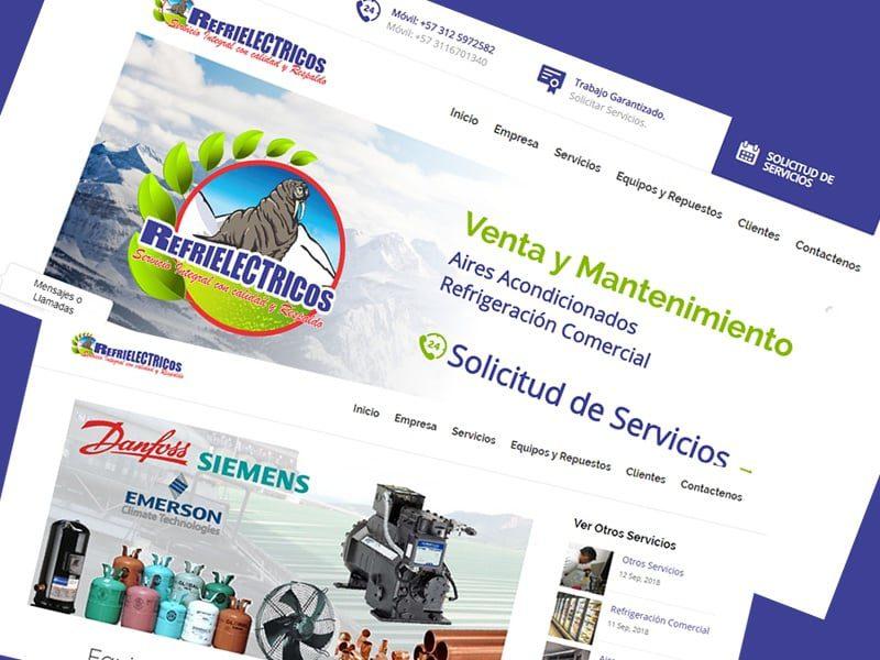 Refrielectricos - Villavicencio